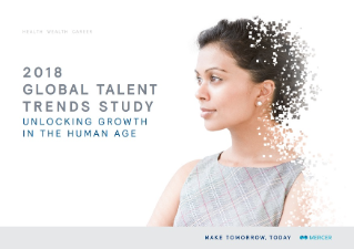 Global Talent Trends Study 2018